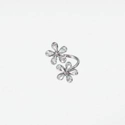 "Ring ""Petit Flower"""