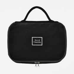 "Best Friend Velour ""Travel Bag"""