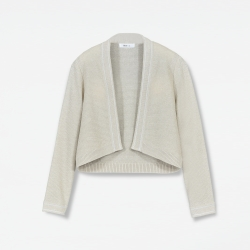 Washable Knit Bolero