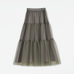 "Skirt ""Windy Tulle"""
